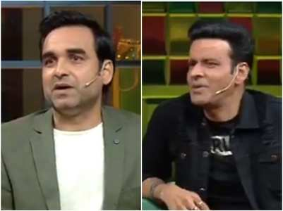 TKSS: Pankaj Tripathi gets teary-eyed