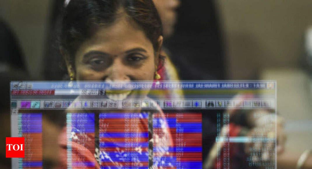 Investors gain Rs 6.8L cr in a day on FM's tax booster