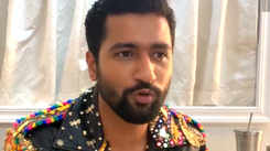 Why Vicky Kaushal didn't want to miss working with Shoojit Sircar