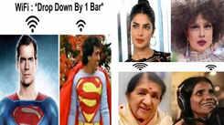Alia Bhatt to Priyanka Chopra; Hilarious 'WiFi drops by one bar' meme on celebs will leave you in splits