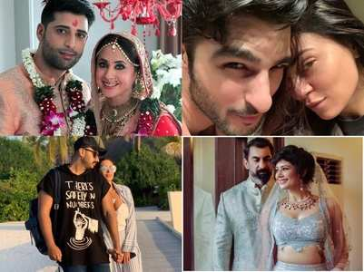 Meet Bollywood actresses who found love at 40