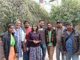 Odia filmmaker's short screened in the US