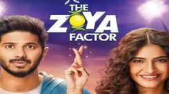 The Zoya Factor : Public review of Sonam Kapoor, Dulquer Salmaan starrer