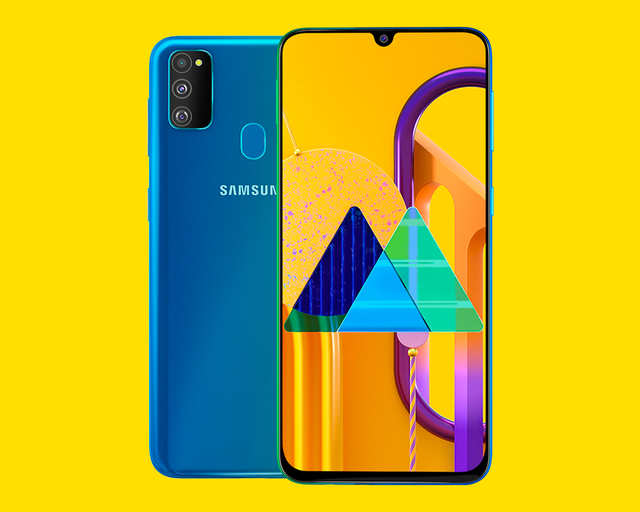 With massive battery, stunning screen and great internals - Samsung Galaxy M30s is the #1 go-to smartphone this festive season
