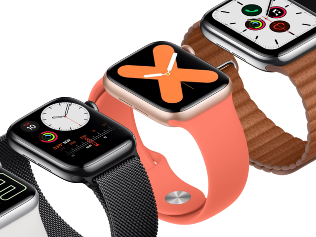 Apple Watch Series 5 band budget alternatives you can buy right now