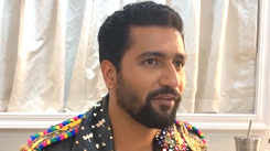 Why Vicky Kaushal wanted to play Aurangzeb