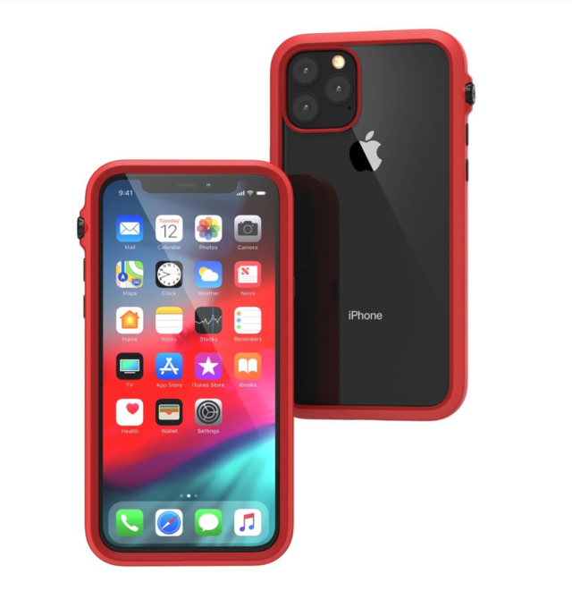 Catalyst launches Impact protection case for Apple iPhone 11 series starting at $39.99