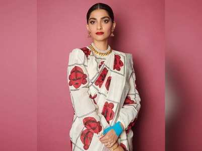 Sonam: Success doesn't come easily to anyone