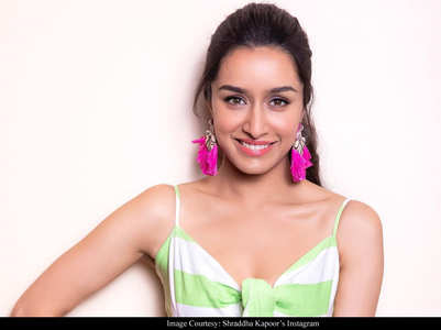 Shraddha rejects Ranbir's next for Ramayan?