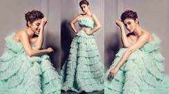 Mouni Roy will leave you mesmerised with her latest pictures on Instagram