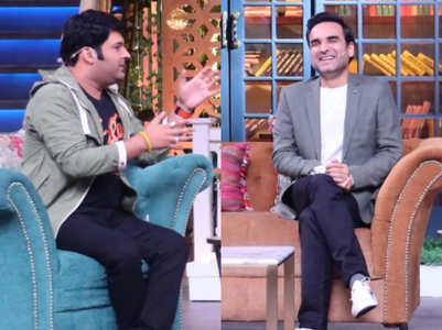 TKSS: Pankaj Tripathi clears all the rumours