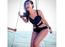 Ileana D'Cruz doles out weekend vibes in her stunning black monokini