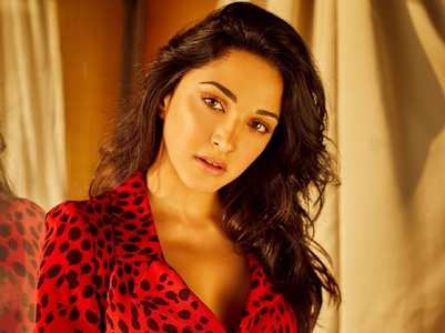Kiara excited for 'Bhool Bhulaiyaa 2' with Kartik