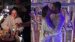 Kareena Kapoor Khan's birthday bash pictures and videos with Taimur Ali Khan and Saif Ali Khan at Pataudi Palace are too cute to miss!
