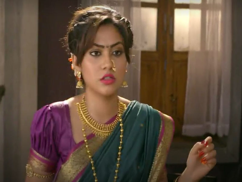 Tujhse Hai Raabta update, September 21: Kalyani and Malhar get scared seeing Swara
