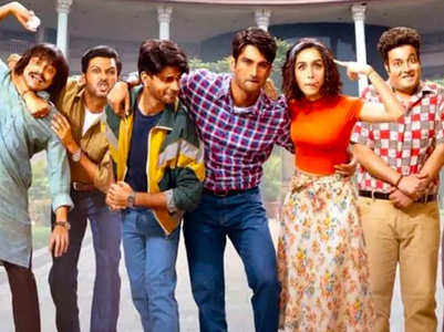Can 'Chhichhore' beat 'Badhaai Ho' at the box office?