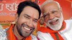 PM Narendra Modi follows Bhojpuri actor Dinesh Lal Yadav aka Nirahua on Twitter
