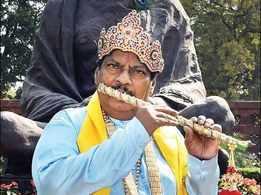 Veteran actor and former MP Naramalli Sivaprasad breathes his last in Chennai