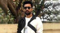 Vicky Kaushal to begin shooting for 'Takht' in February after completing 'Sardar Udham Singh'