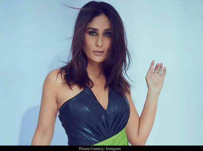 Kareena on a hunt for a film!
