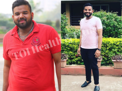 "Weight loss story: ""My maa helped me with my weight loss"""