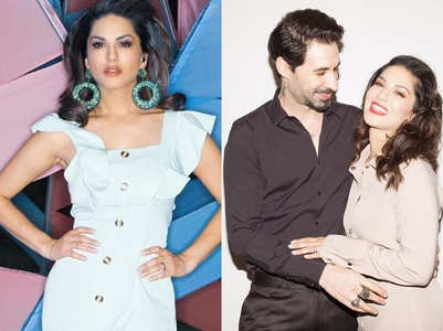 Sunny Leone's tips for a happy relationship