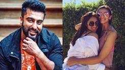 Arjun Kapoor trolls Alia Bhatt over her latest post about 'vlog', bestie Akansha Ranjan gives epic reply
