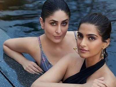 Sonam's birthday wish for her 'Veere' Bebo