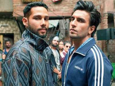 Gully Boy for oscars. Netizens not impressed