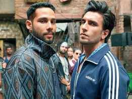 'Gully Boy' for oscars! Netizens ask why not 'Tumbaad', 'Article 15' or 'Andhadhun'