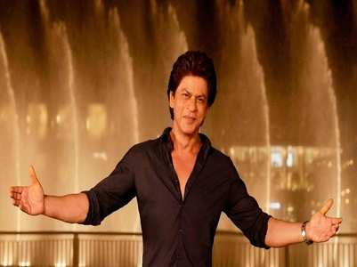 Missing SRK? Here are 5 films you can revisit