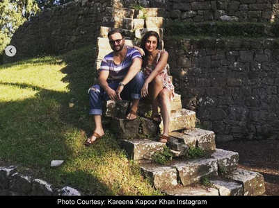Kareena reveals Saif 's habit that annoys her