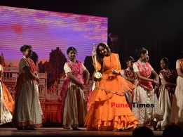 Tales of Meera Bai come alive through musical compositions