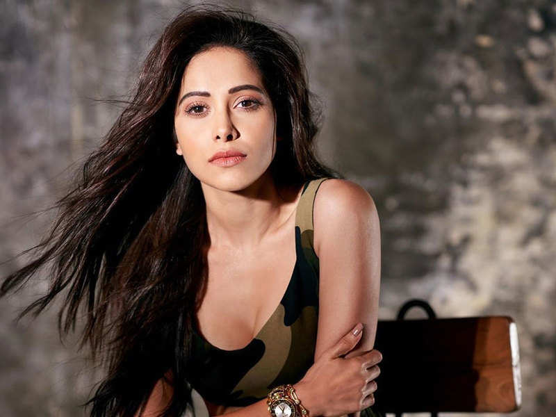 Nushrat Bharucha: Had to get my game together for 'Turram Khan' | Hindi  Movie News - Times of India
