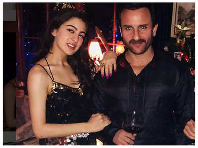 This is what Saif advised daughter Sara
