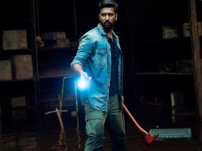 Vicky's 'Bhoot...' is based on a true story