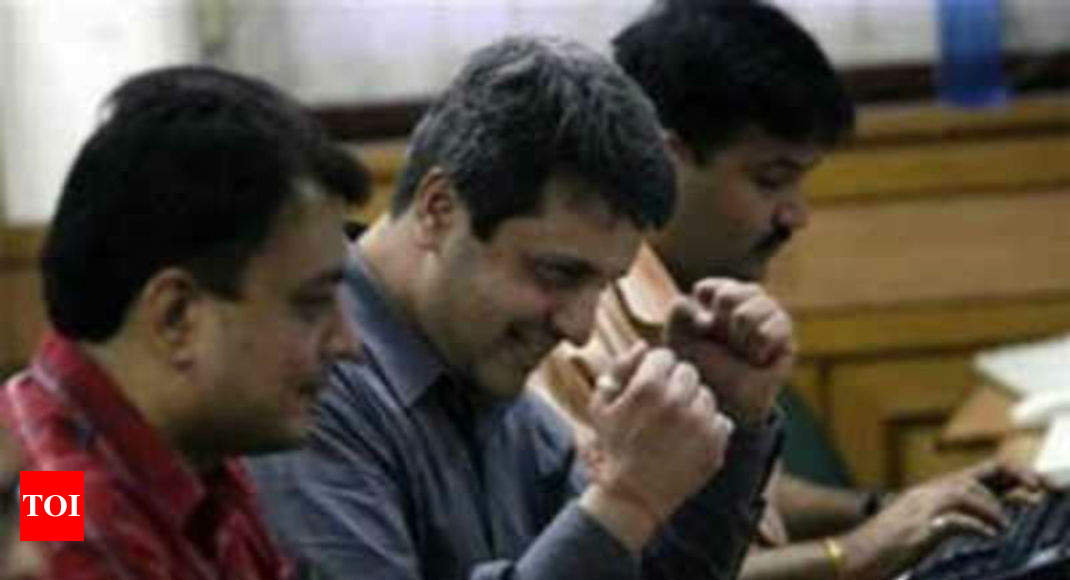 Sensex up over 1,000 points; Nifty above 11,550