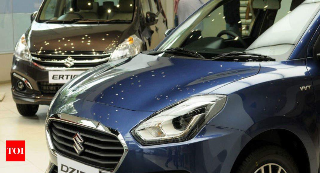 Car price cut: Maruti says 'looking into the issue', Toyota, Honda, Hyundai say 'no'