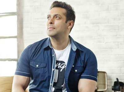 Is Salman ready for his directorial dreams?