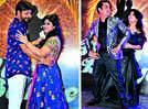 When the dance ke deewane grooved in Kanpur