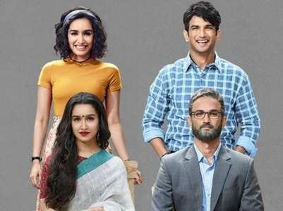 'Chhichhore' records third-best 3rd weekend