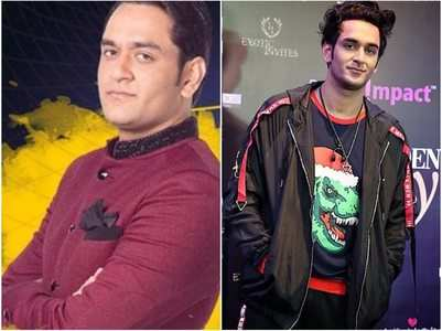 Vikas Gupta flaunts sharp jawline in new pic
