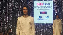 JD Institute of Fashion Technology presents House of Jediiians at DTFW 2019