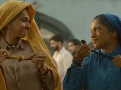 'Saand Ki Aankh' trailer is out