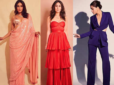 When Bebo inspired with her exquisite style