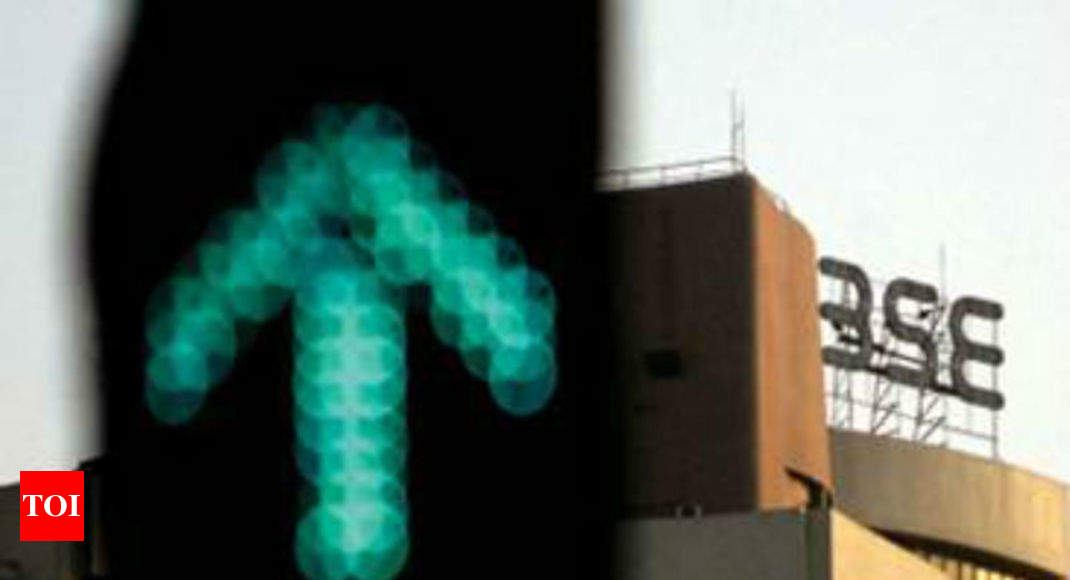 Sensex zooms 1,075 points to reclaim 39,000-mark; Nifty ends at 11,603