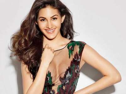 Exclusive! Amyra Dastur on nepotism