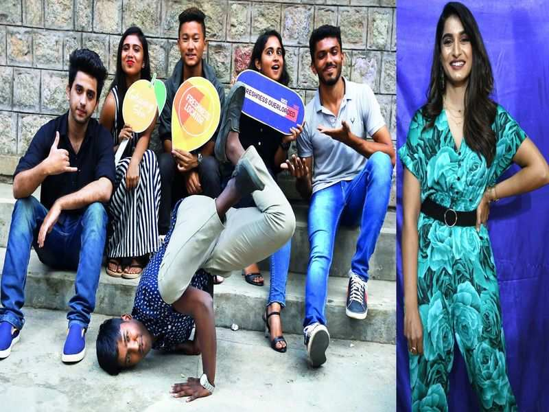Bengaluru students put their best foot forward at city audition hub