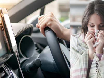 7 ways your car is making you sick