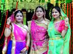 Jugnu, Priya and Dikasta